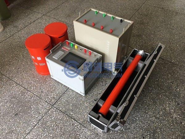 GHXZ系列变频串联谐振耐压试验装置